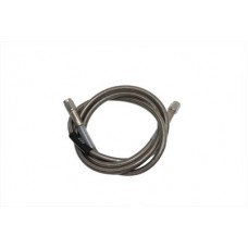 Stainless Steel Brake Hose 46