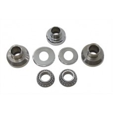 Stainless Steel Raked Fork Neck Cup Kit 24-0274