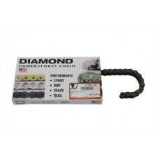 Standard .530 106 Link Chain 19-0323