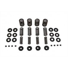 Steel Valve Spring and Collar Kit 11-2077