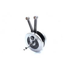 Stock Flywheel Assembly 10-1091