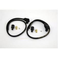Sumax Spark Plug Wire Kit 8.2mm Black 32-5208