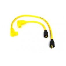 Sumax Yellow 8mm Spark Plug Wire Set 32-7431