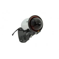 Tail Lamp Kit K Style with Glass Lens 33-2151