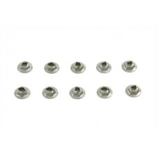 Tail Lamp Mount Nuts 12-0575