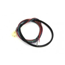 Tail Lamp Wiring PVC Covered 32-9331