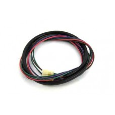 Tail Lamp Wiring PVC Covered 32-9336