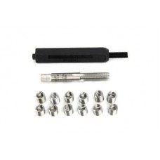 Thread Repair Kit for Drain Plug, Chain Case, XL Trans 16-0924