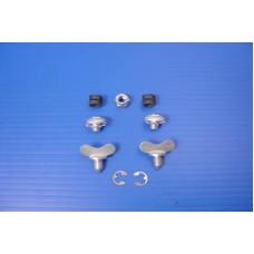 Tool Box Mounting Kit Cadmium 2005-9