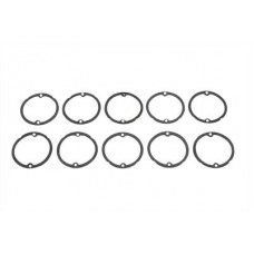 Turn Signal Lens Gaskets 15-0187