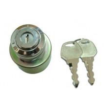 Universal Three Position Ignition Key Switch 32-1266