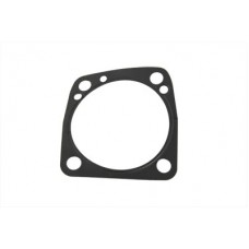 V-Twin Cylinder Base Gasket .010 15-0483