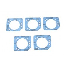 V-Twin Gasket to Induction Module to Back Plate 15-1527