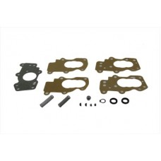 V-Twin Oil Pump Gasket Kit 15-0311