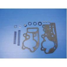 V-Twin Oil Pump Master Rebuild Gasket Kit 15-0361
