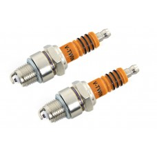 V-Twin Perforamnce Spark Plugs 32-6697