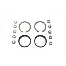 V-Twin Snap Ring and Gasket Kit 15-0451