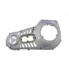 Vented Chrome Outer Primary Cover 43-0290