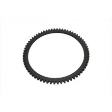Weld-On 66 Tooth Clutch Drum Starter Ring Gear 18-1135