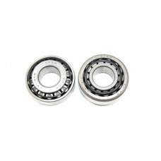 Wheel Hub Bearing Set 12-0787