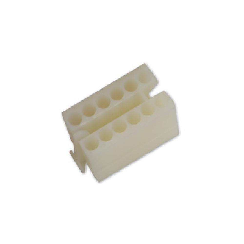 Wiring Connector Block 12 Pin Socket Insulator 32 9034 Vital V Twin Cycles