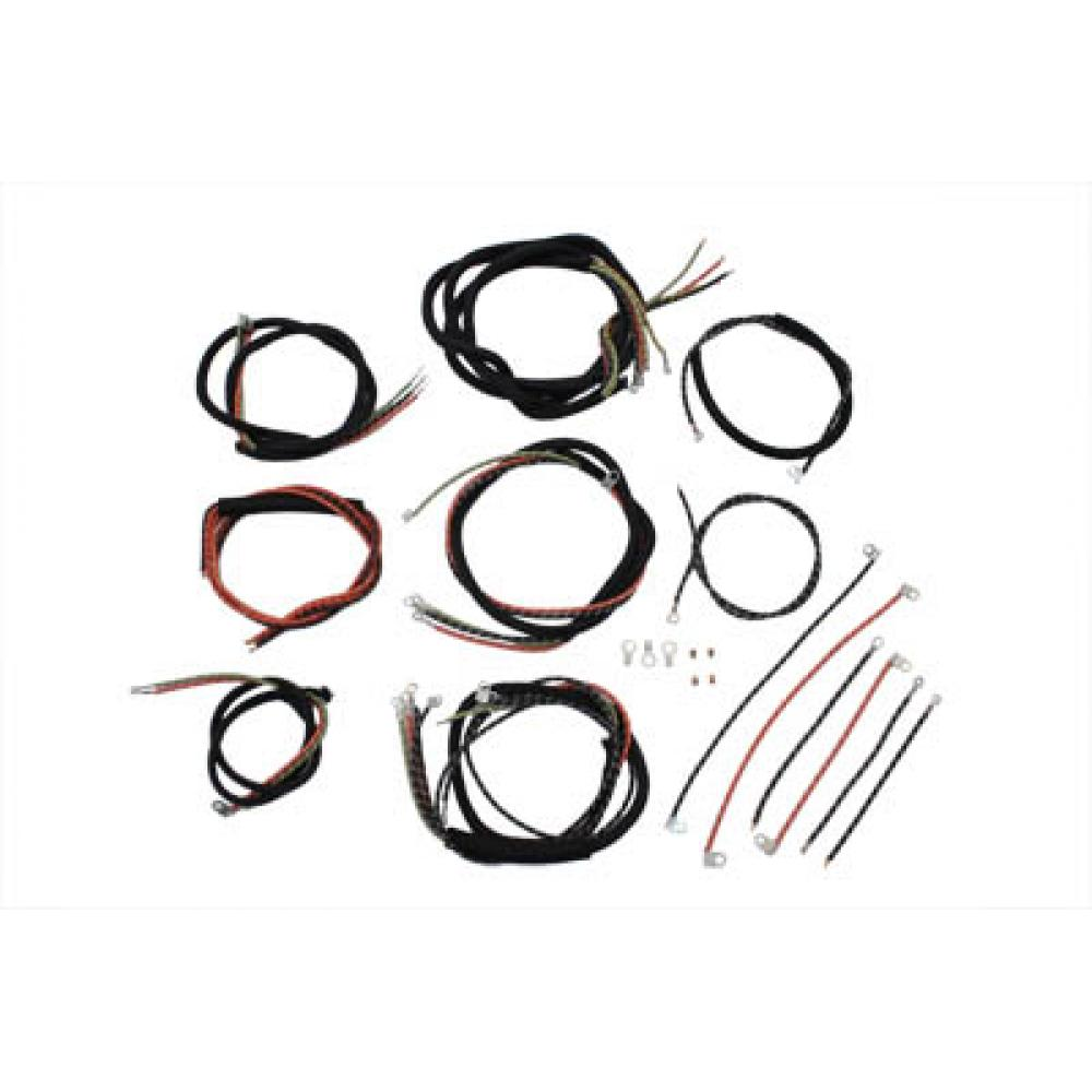 Wiring Harness Kit 32-7555 | Vital V-Twin Cycles on indian motorcycle screws, indian motorcycle mirror, indian motorcycle radio, indian motorcycle antenna, indian motorcycle mounting bracket, indian motorcycle wiring diagram, indian motorcycle spark plug, indian motorcycle front fender, indian motorcycle frame, indian motorcycle 6 volt battery, indian motorcycle piston, indian motorcycle speakers, indian motorcycle lamp, indian motorcycle wheel, indian motorcycle cylinder head, indian motorcycle oil pump, indian motorcycle transmission, indian motorcycle motor, indian motorcycle exhaust, indian motorcycle generator,