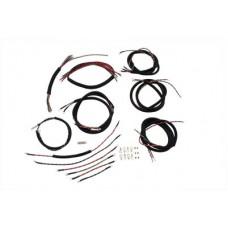 Wiring Harness Kit 6 Volt 32-7552