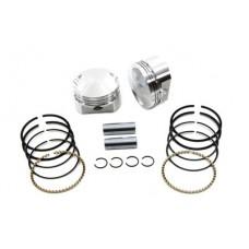 Wiseco Piston Kit Standard 11-9954