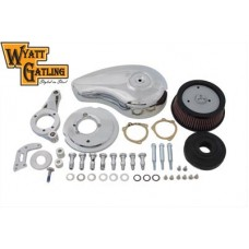 Wyatt Gatling Tear Drop Air Cleaner Assembly 34-0672